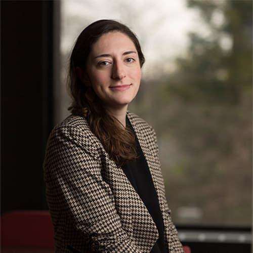 Alison Farrish