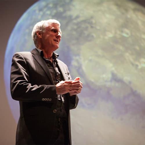 Steve Squyres '78, Ph.D. '81